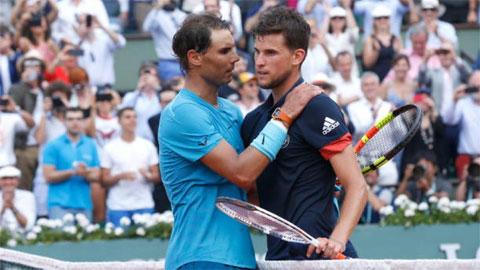 """""""Nadal không có cửa vô địch Roland Garros 2020"""""""