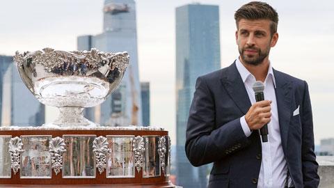 Davis Cup trình làng diện mạo mới