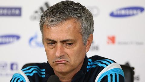 Mourinho từng tuyên bố không dẫn dắt Tottenham