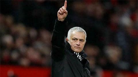 Mourinho nói gì khi trở thành tân HLV của Tottenham?