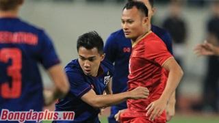 Việt Nam sở hữu hàng thủ top đầu vòng loại World Cup 2022