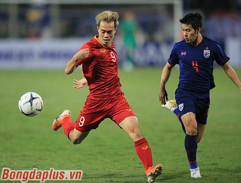 HLV Park Hang Seo muốn thắng Thái Lan