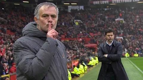 Mourinho từng chửi tan nát Vertonghen & Rose