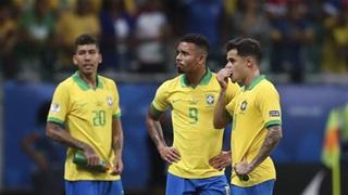 Brazil có dấu hiệu từ bỏ O Jogo Bonito