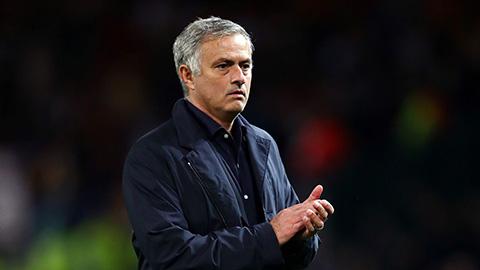 Mourinho đã sẵn sàng dẫn dắt Tottenham trong 24 giờ tới