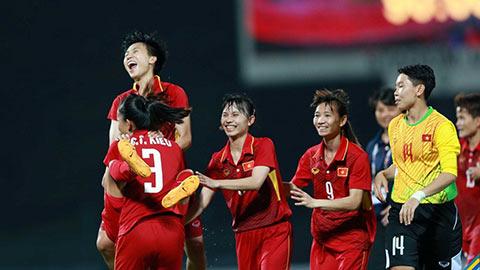 ĐT nữ Việt Nam chốt danh sách 20 cầu thủ tham dự SEA Games 2019 - kết quả xổ số tphcm