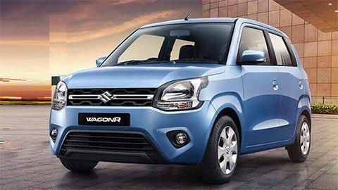Choáng với xe ô tô Suzuki đẹp long lanh giá chỉ từ 142 triệu đồng
