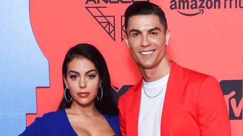 Không có chuyện Ronaldo đã kết hôn