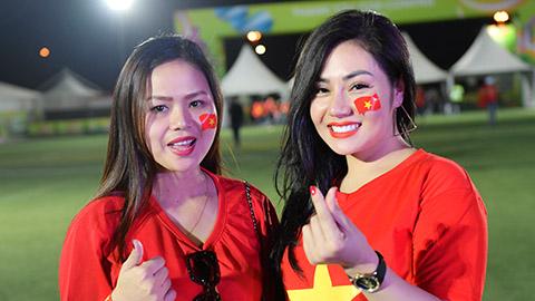 Sân Mỹ Đình của ĐT Việt Nam 'hút khách' nhất bảng G vòng loại World Cup 2022