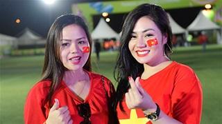 Sân Mỹ Đình 'hút khách' nhất bảng G vòng loại World Cup 2022