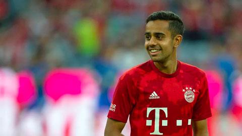 Bayern bổ sung cầu thủ New Zealand đầu tiên trong lịch sử