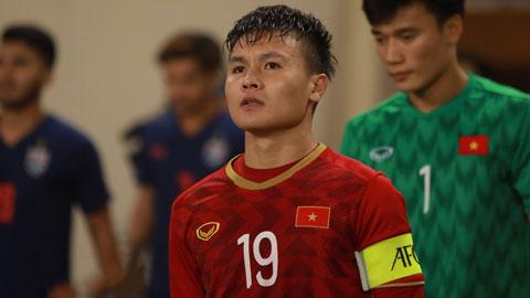 Vì sao Hà Nội FC chiếm 1/4 quân số U22 Việt Nam tham dự SEA Games 30?