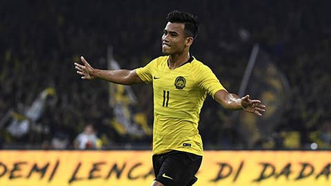 U22 Malaysia 'gây sốc' khi loạiSafawi Rasid khỏi SEA Games 30