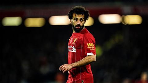 Liverpool nguy cơ mất Salah vào đầu mùa giải 2020/21