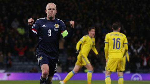 Bốc thăm play-off EURO 2020