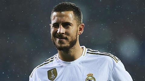 Hazard nhiều lần từ chối PSG trước khi gia nhập Real