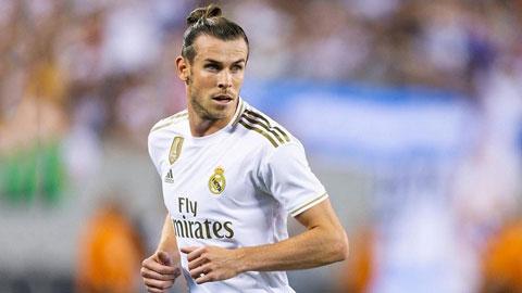 Bale rớt giá thảm hại, được khuyên nên về với Mourinho