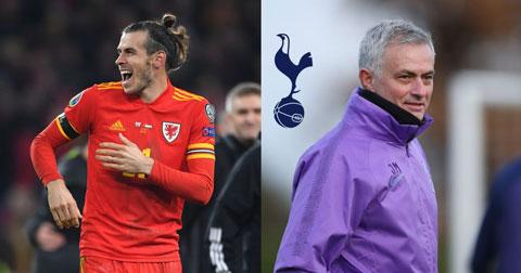 Bale được Calderon khuyên nên trở về Tottenham