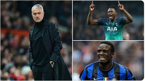 Nhờ Mourinho, sao Tottenham đi vào lịch sử  theo cách ít ai ngờ tới