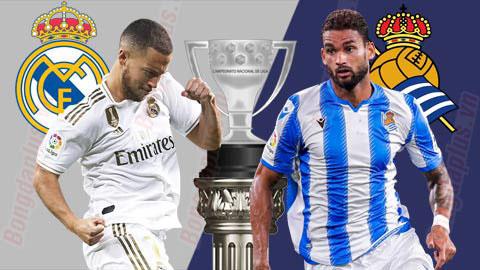 Real Madrid vs Sociedad, 03h00 ngày 24/11: Kền kền rửa hận