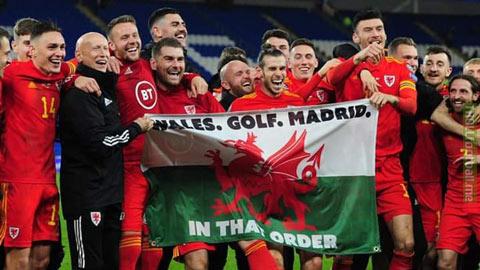 Bale đưa ra thông điệp khiến các fan Real bức xúc