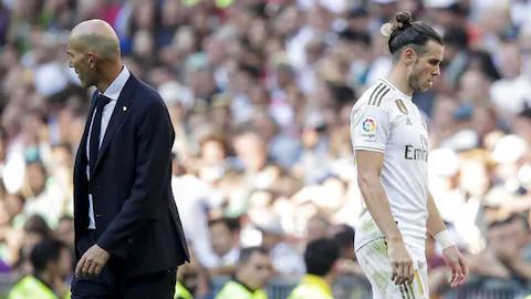 Zidane xác nhận không trừng phạt Bale sau trò lố ở ĐTQG