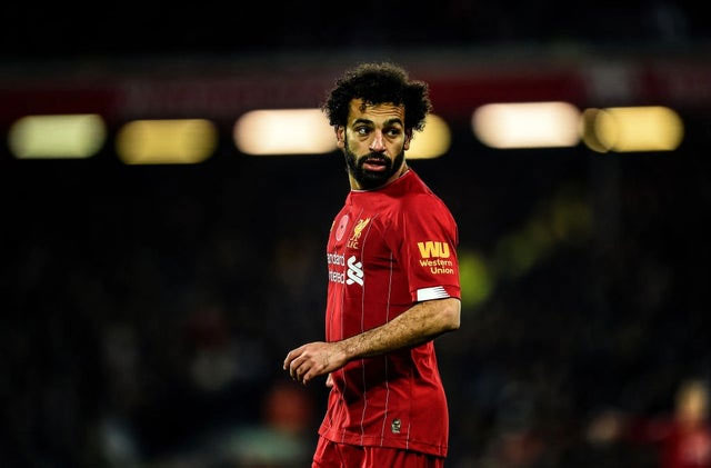 Liverpool rất cần Salah trở lại