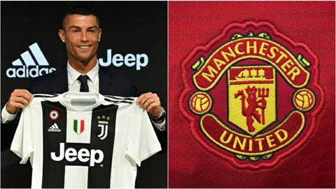 Juventus còn nợ M.U hơn 1 triệu bảng vì mua Ronaldo