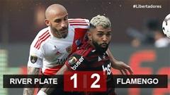 Flamengo thắng ngược River Plate, vô địch Copa Libertadores kịch tính như M.U vô địch Champions League năm 1999