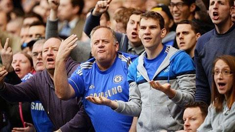 Chelsea thuê thám tử giám sát fan