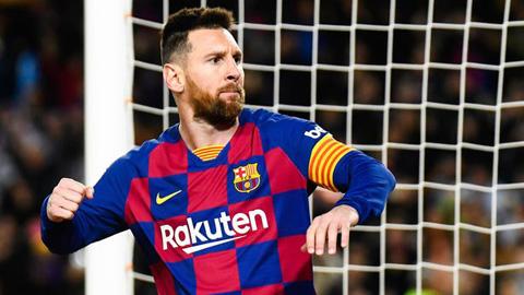 Klopp tin Van Dijk xứng đáng giành QBV  hơn Messi