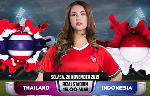 Ozawa cổ vũ cho Indonesia vì mục đích quảng cáo