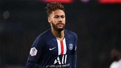 PSG mắc kẹt với Neymar trước đại chiến Real