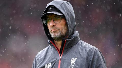 Liverpool sẽ dùng đội trẻ và trợ lý HLV thay Klopp ở Carabao Cup