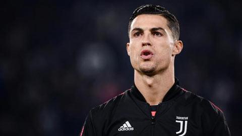 Đề cử đội hình năm 2019 của UEFA: Ronaldo lập kỷ lục