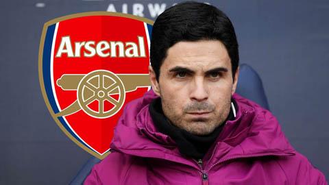 Được Pep ủng hộ, Arteta sẵn sàng trở lại dẫn dắt Arsenal