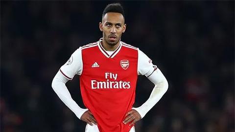 Có đến 3 lý do Aubameyang muốn rời Arsenal sang Barca