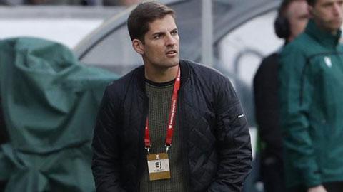 Moreno nhăm nhe cướp ghế của Enrique