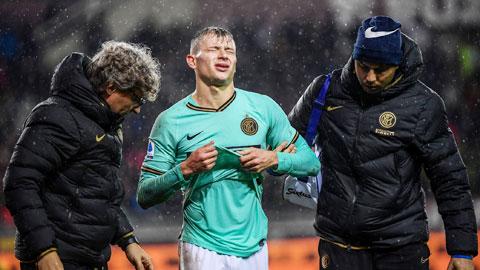 Inter: 'Phương pháp Conte', lợi ngắn hại dài?