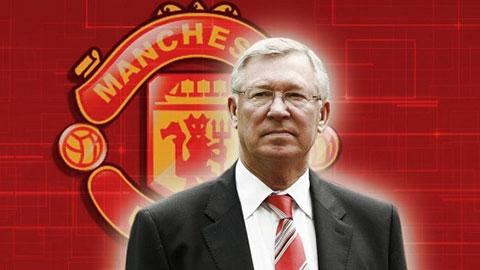 Xem Champions League lại nhớ M.U, nhớ Sir Alex