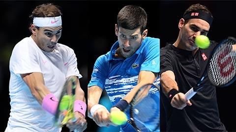 Federer lý giải vì sao Nadal vĩ đại hơn Djokovic