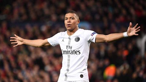 "Mbappe: ""Real Madrid sẽ chờ tôi"""