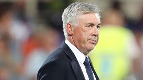 Nhờ Ancelotti, Napoli chưa 'chết'