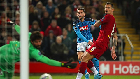 Ancelotti tiết lộ thông tin khiến Liverpool lo sợ