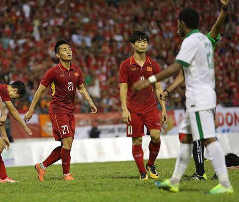 Một trong những lý do khiến U22 Việt Nam bị loại khỏi SEA Games 2017 chính là không thắng được Indonesia