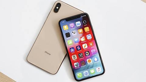 iPhone XS Max liên tục giảm giá dịp cuối năm