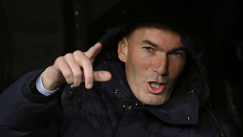 "Zidane chỉ mất 5 tuần để biến ""lão bà"" Real thành cô nàng mơn mởn"