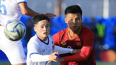 """Messi Lào Vongchiengkham: """"Việt Nam sẽ giành HCV SEA Games"""""""