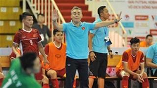 HLV Miguel Jose Rodrigo bất ngờ chia tay ĐT futsal Việt Nam