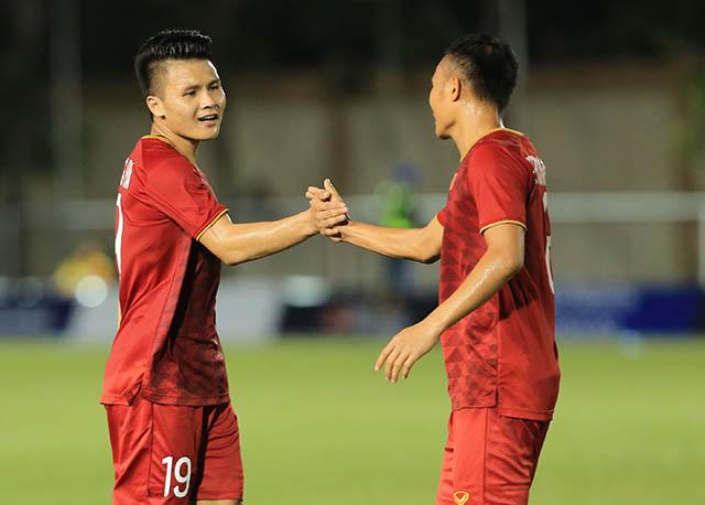 Theo chuyên gia Nguyễn Thành Vinh, U22 Indonesia mạnh nhưng U22 Việt Nam sẽ thắng